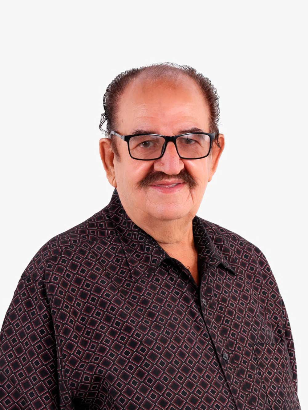 Vereador José Afonso Dias