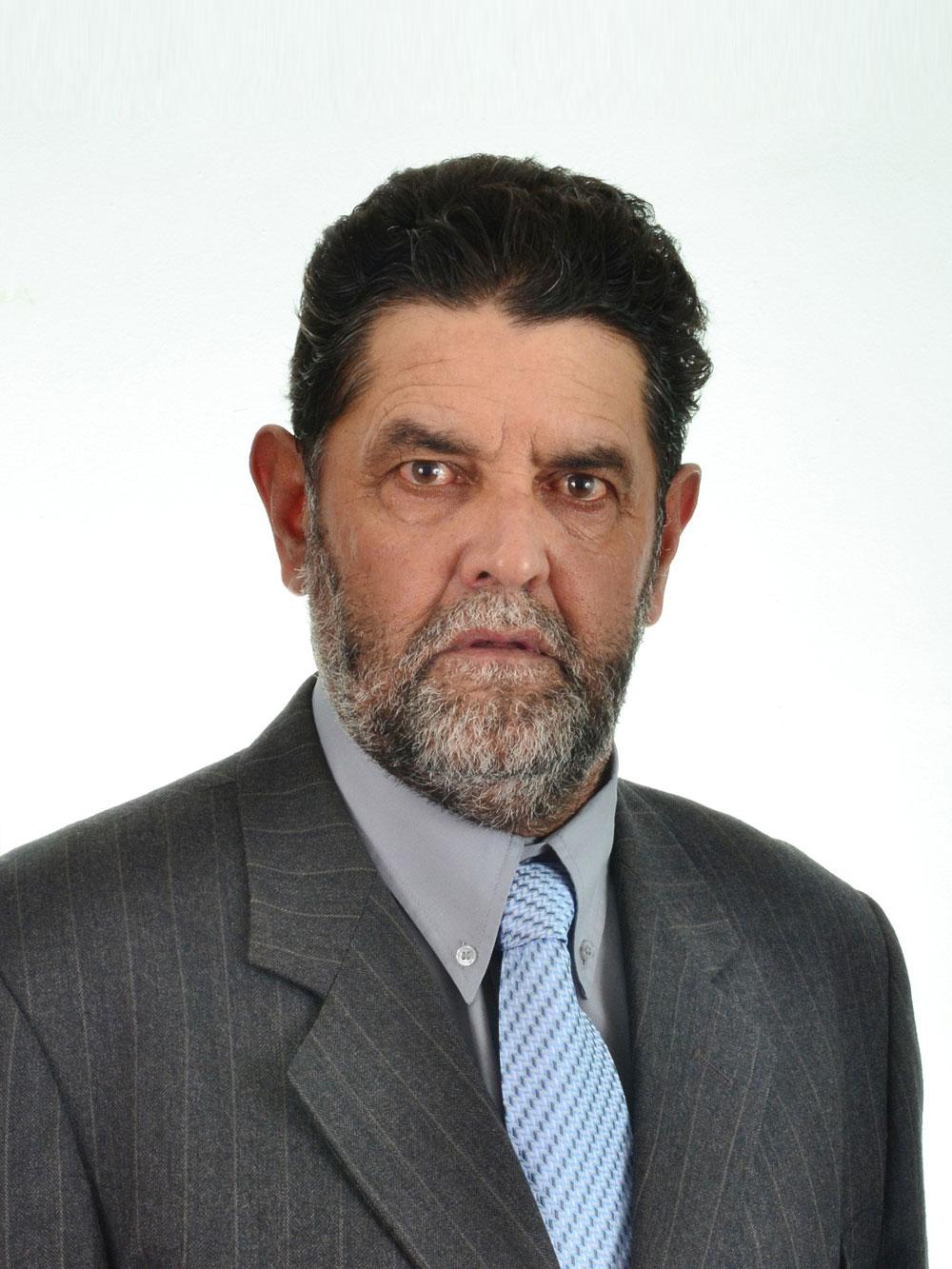 Vereador Edson da Silva Braga