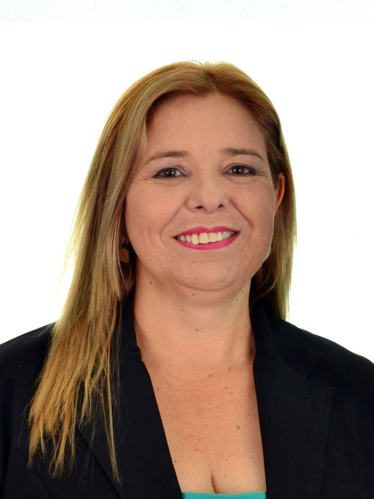 Vereadora Maria Inês de Lima e Silva